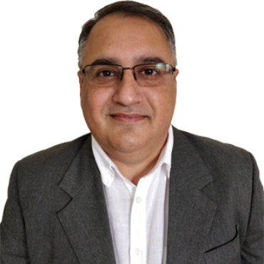 Vineet Trakroo