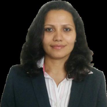 Kajal Kiran Mishra